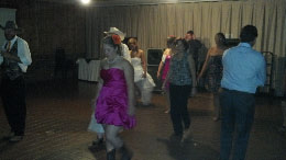 Jeremiah & Sophia Siddle Wedding Reception