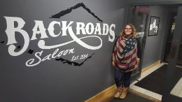 Field Trip to Backroads Saloon in Michigan - Nov. 2015