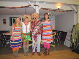 Pinatas and Mexican People- Winners